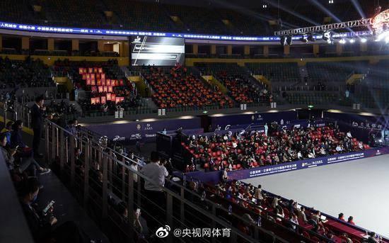 乒坛赛事重启首迎观众 国际乒联CEO再次感谢中国