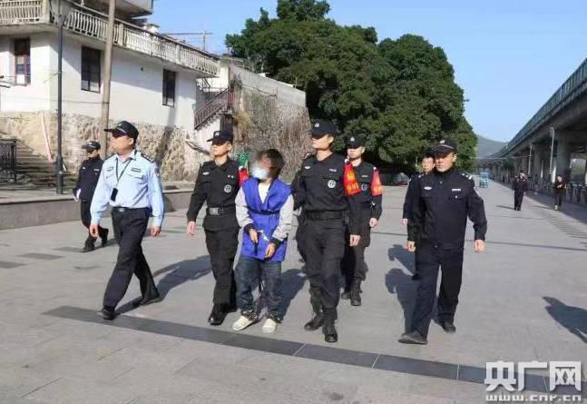 一年侦破4起陈年命案 浙江青田警方连续15年命案全破