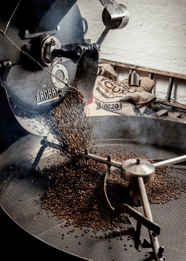 来了解一下烘焙对咖啡风味的影响 防坑必看 第4张