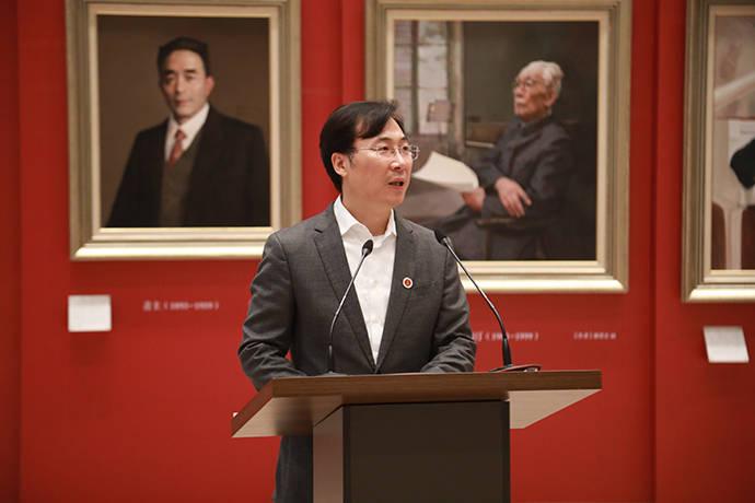 观翰墨、聆乐音,中国艺术歌曲百年国际艺术周开始了!