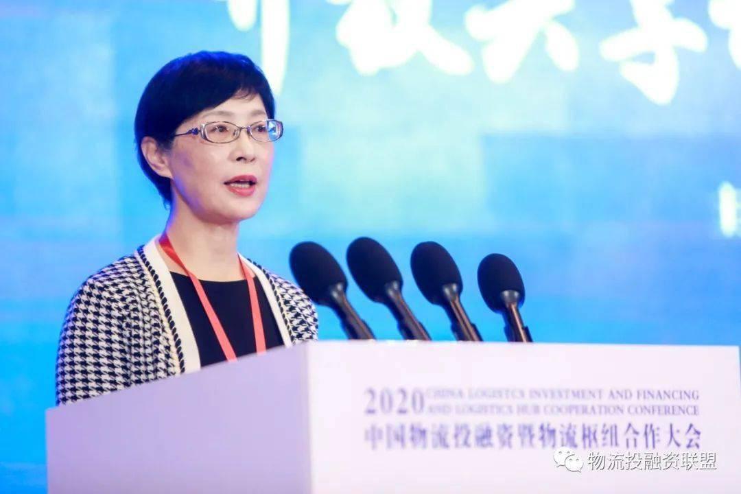 2020中国物流投融资暨物流枢纽合作大会在达州成功举办