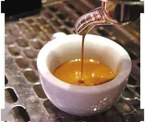 意式浓缩液Espresso表面的油脂是什么? 试用和测评 第6张
