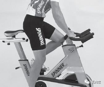 """健身房里的人们,是怎么把动感单车越骑越""""骚""""的?"""