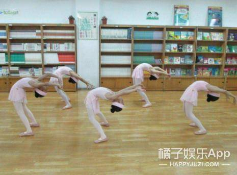 还记得《武林别传》的展红绫吗?她退圈后当跳舞教师了?(图30)