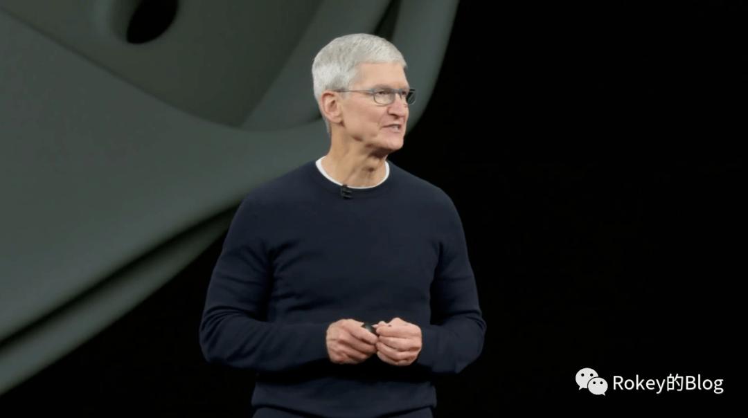 Apple 的新产品:下一代发布会