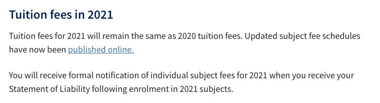 """澳洲大学开启学费""""减免""""模式,最高达20%!"""