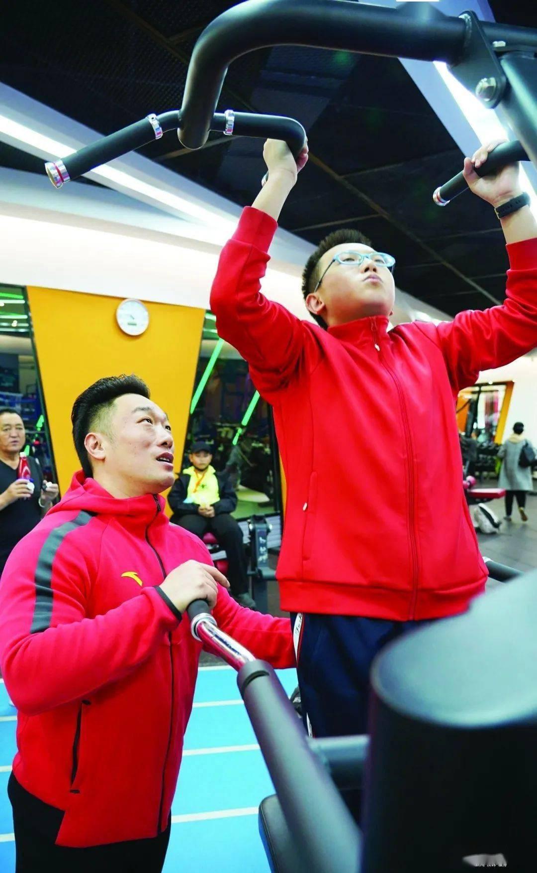 青岛体育中考新政效应初显:学校将课间操改为跑操