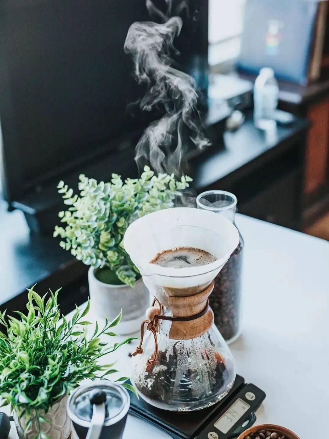 咖啡的余韵是属于味觉还是嗅觉? 试用和测评 第1张
