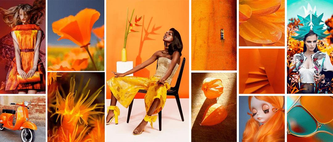 这个冬天谁逃得过爱马仕橙呢?