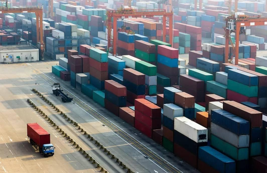 【交通运输部:港口货物吞吐量连续7个月实现正增长】