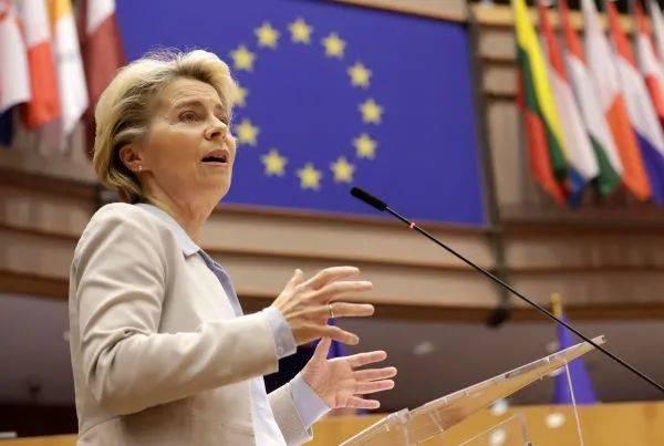 """欧盟向英国发出""""最后通牒""""!"""
