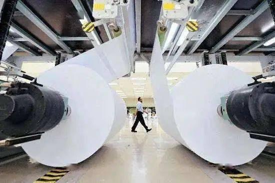 前三季总利润: 造纸业同比大增13.2%,纸制品同比降6.8%