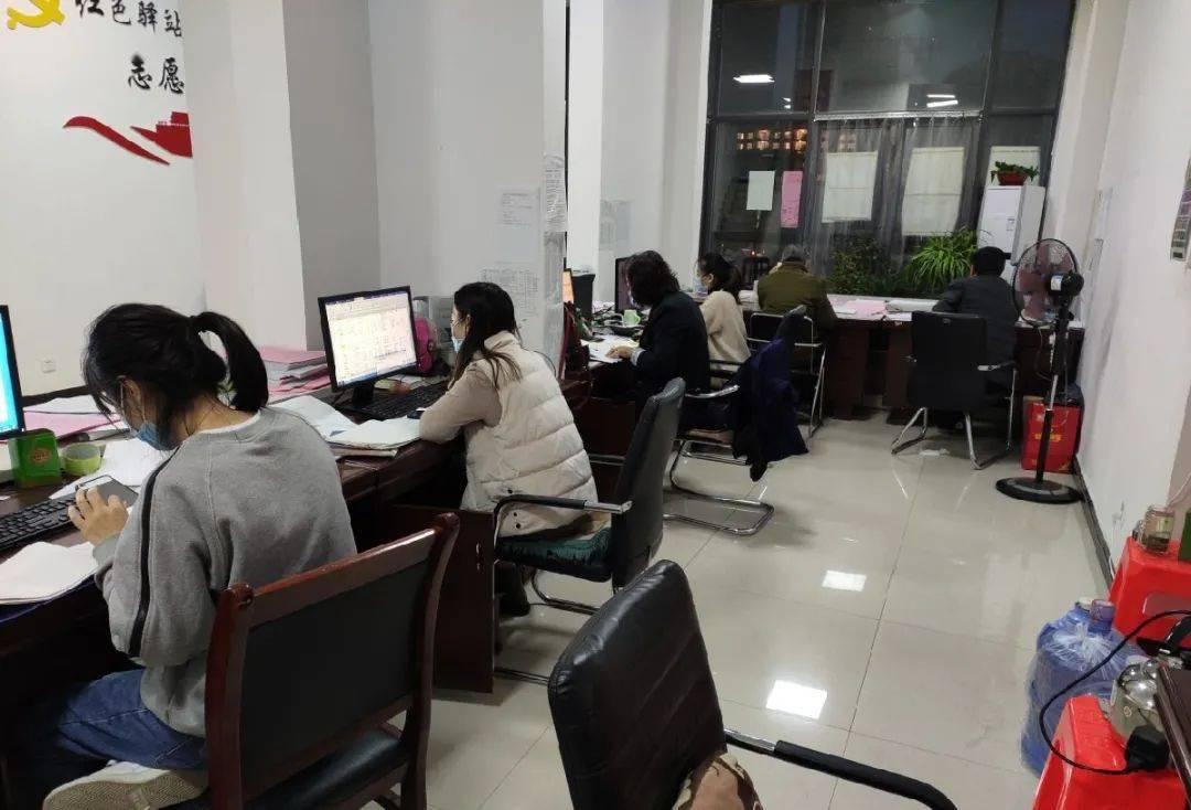 庆云人口_庆云县渤海路街道:人口普查不停歇入户登记再行动