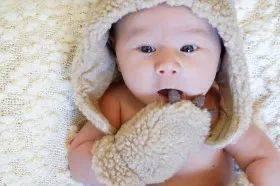 冬季幼儿补铁可助暖御寒