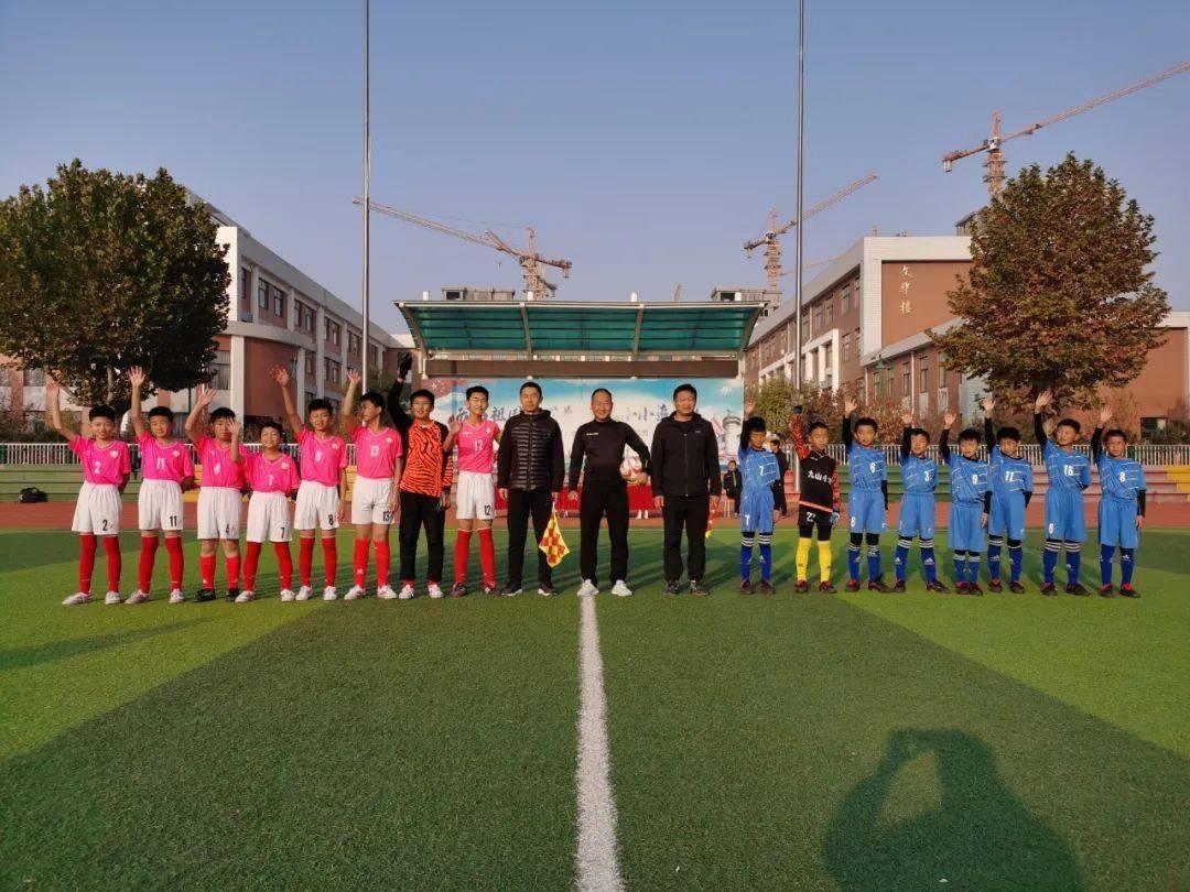 学校足球比赛组织方案【范本模板】