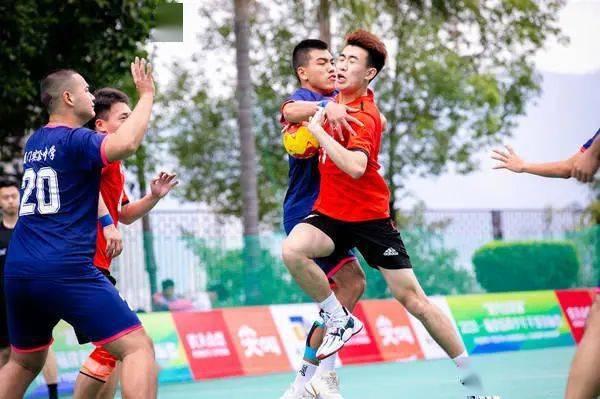 2020年福建省青少年手球锦标赛落幕 龙岩队伍斩获男女组冠军