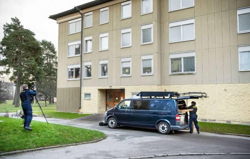 百事3官网瑞典母亲囚禁儿子28年被捕!儿子没有牙齿也无法走路(图2)