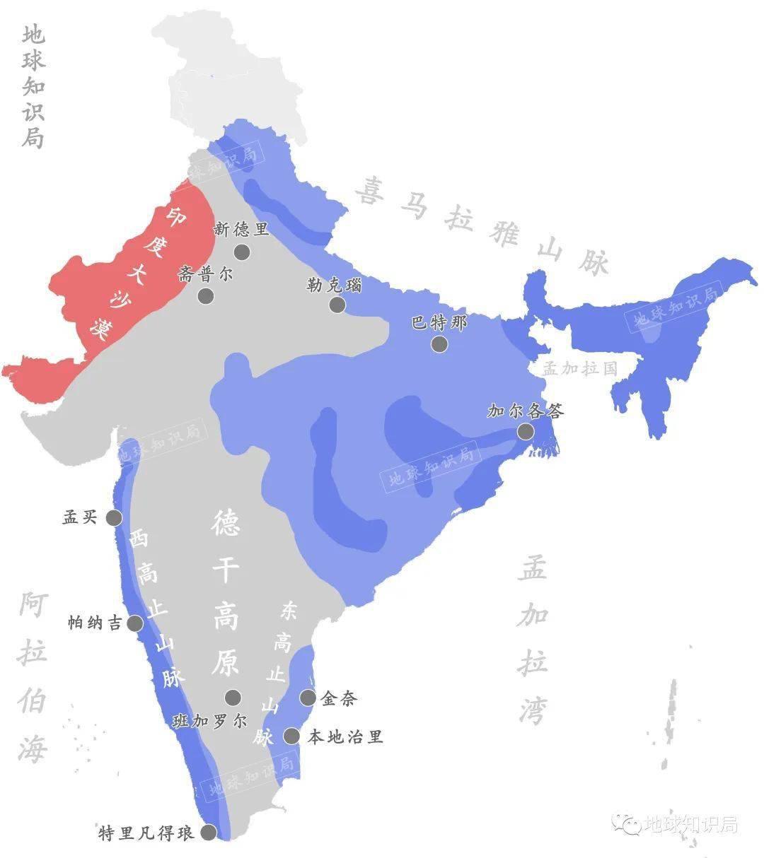 印度东北部7邦总人口_最尴尬的印度 东北人 ,长着中国人的样貌,却无奈是印度