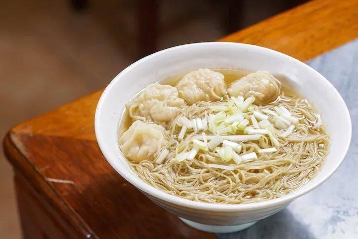 付玲珑馄饨饺子 吃货的福地