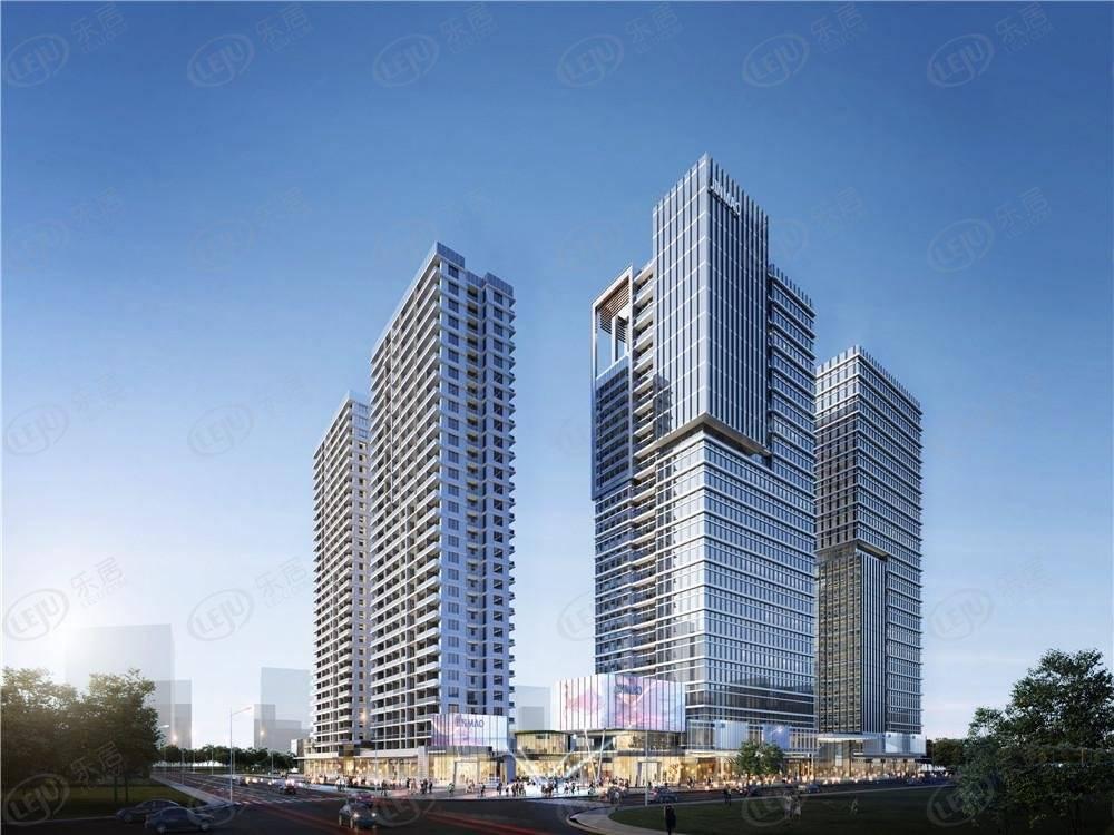三亚金茂湾首发 金茂海南产城融合项目加速落地