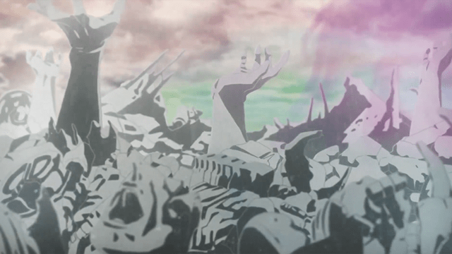 电视动画《进击的巨人 最终章》OP和ED动画公开  ED「衝擊」的演唱者为安藤裕子