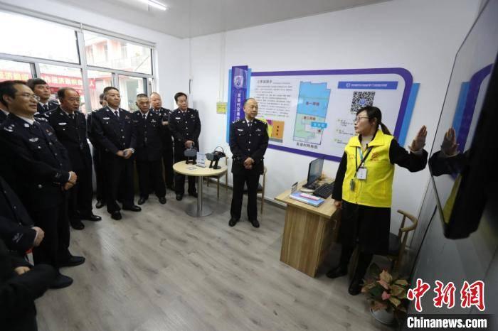 科技赋能交管治理 杭州打造交通安全管理现代样板