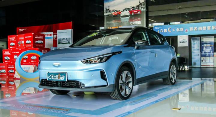 "电车YEATION |新""职业车""推荐的15-20万纯电动SUV"