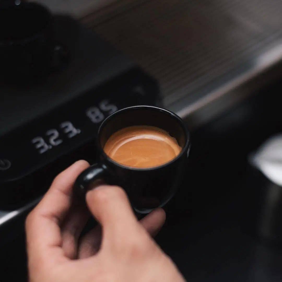 如何萃取一杯好喝的Espresso 防坑必看 第4张