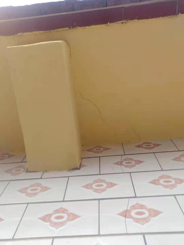 陕西富县一村疑因石油勘探爆破致房屋受损,政府:将摸排赔偿