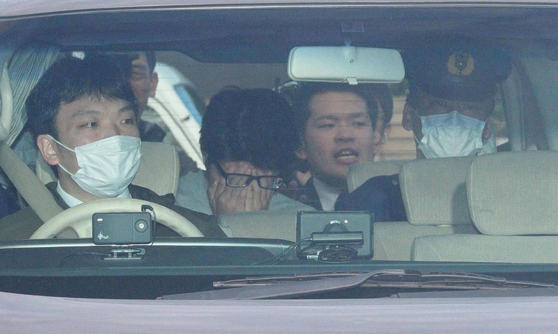 """日本""""推特杀手""""被判死刑 曾杀害并肢解9名青少年 法官:犯罪史上极其邪恶"""