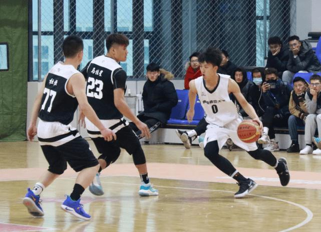 比赛丨第23届CUBA中国大学生篮球联赛圆满落幕