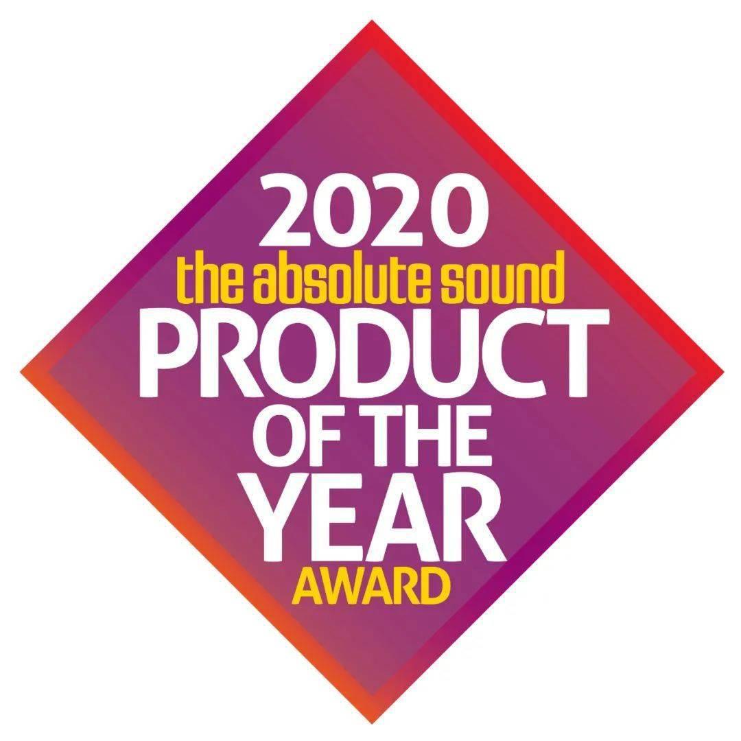 [奖项]VTL TP-2.5我获得了TAS 2020年最佳歌唱奖