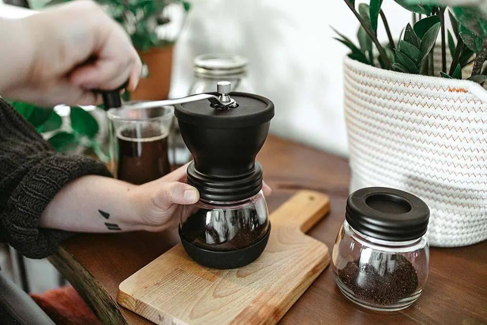 您一定想拥有这样的咖啡研磨机 博主推荐 第5张