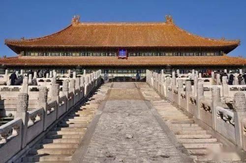 为什么古代中国很难接受平等的外交关系?