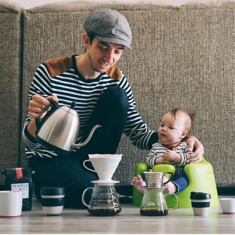 小盆友可以喝咖啡吗? 防坑必看 第4张