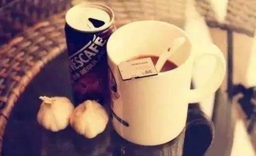 吃大蒜的和喝咖啡的坐不到一起?那大蒜咖啡算什么 博主推荐 第1张