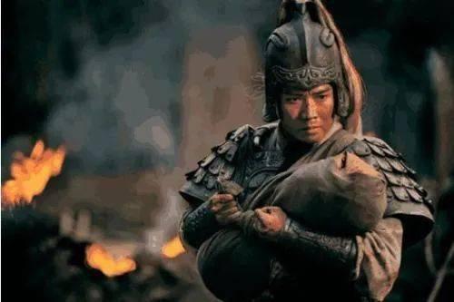 后主刘禅究竟是不是昏君?赵子龙诸葛亮是他一生贵人!