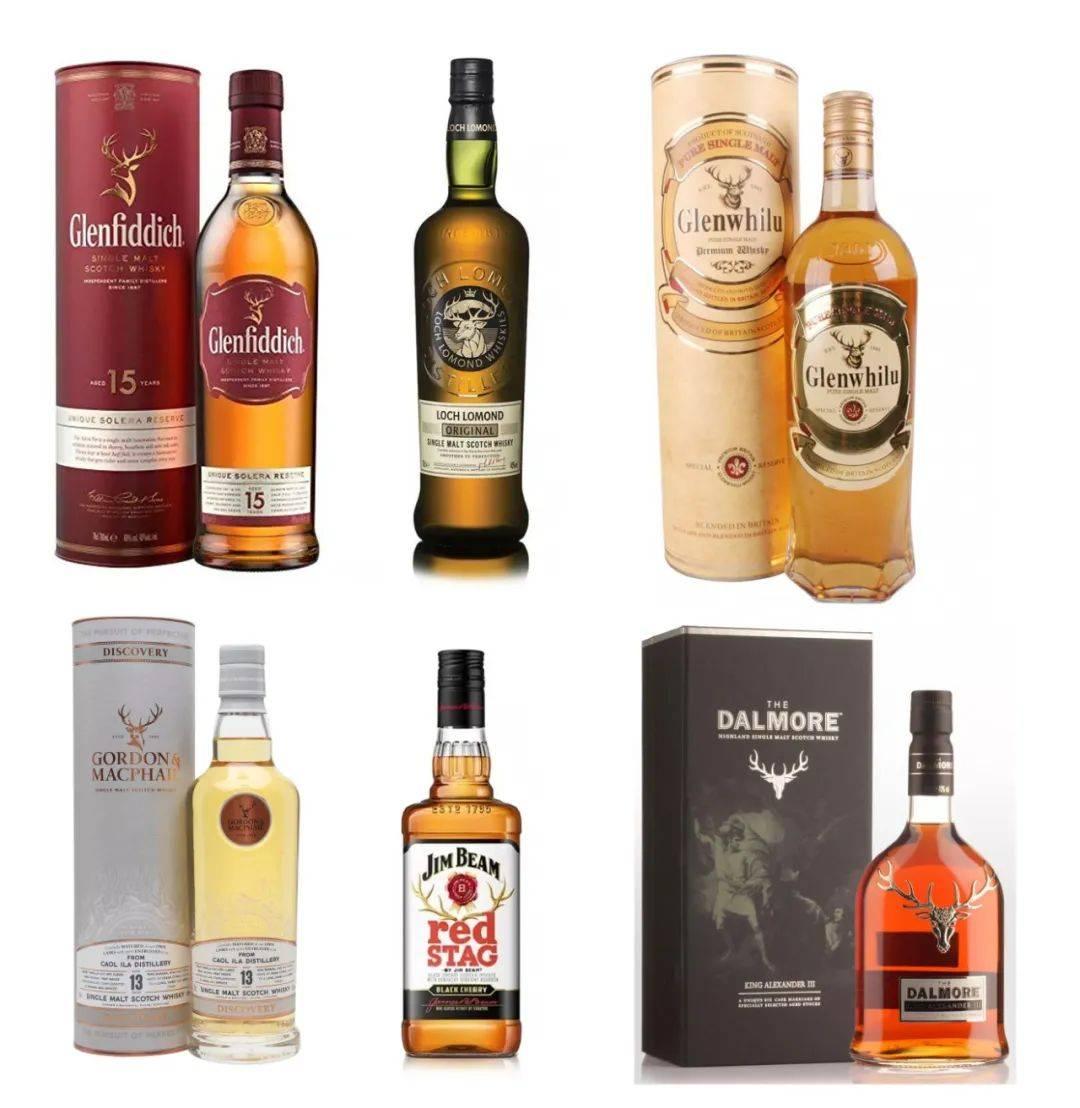 从野火鸡到老乌鸦,为什么有那么多以鸟命名的酒?