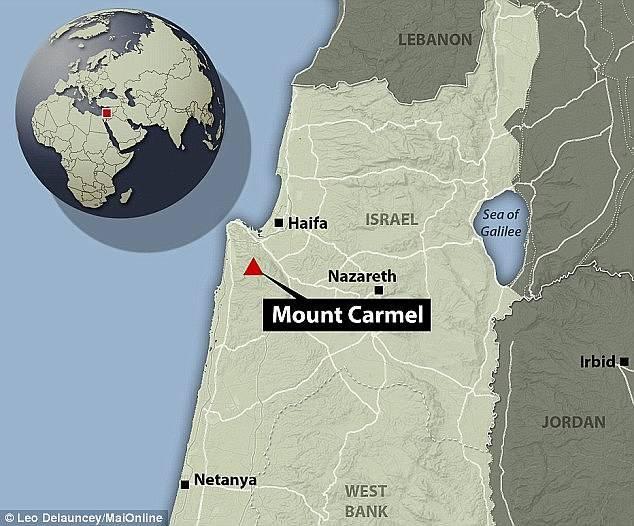 以色列洞穴惊现最古老的古人类刮削石器,可追