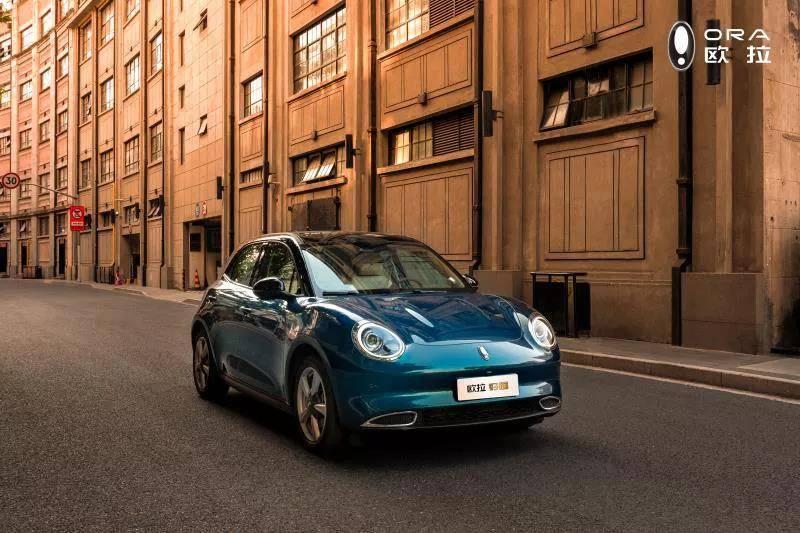 长城汽车逆行新能源(图1)