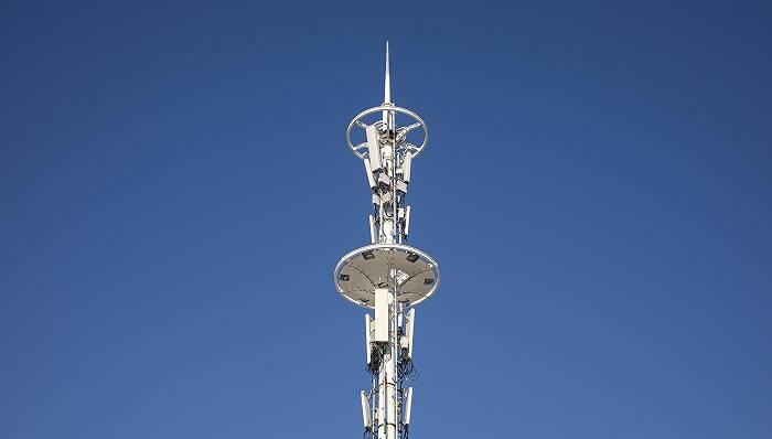 华为的产品线希望不再让5G基站建设成为高昂电费的头疼