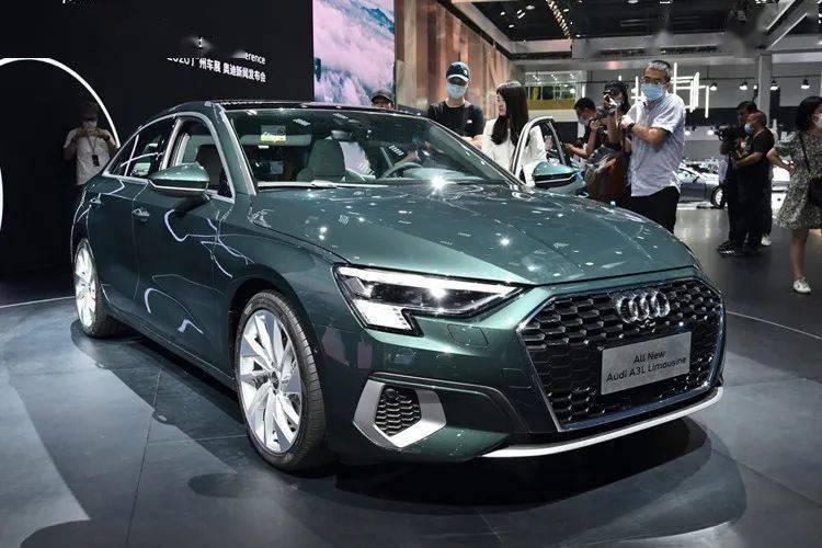 2021年BBA新车展望:最便宜的20万,最贵的100多万