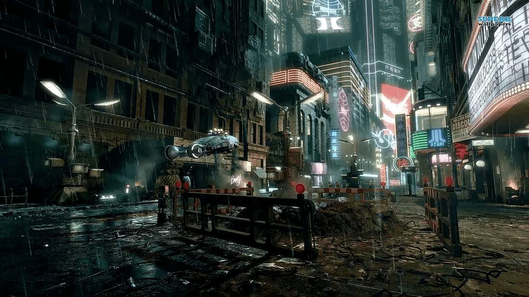 2021,未来已来 100年来科幻电影中的建筑城市设计,正慢慢变成现实