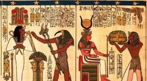 尼罗河情结:古埃及美食让今天的人们垂涎三尺