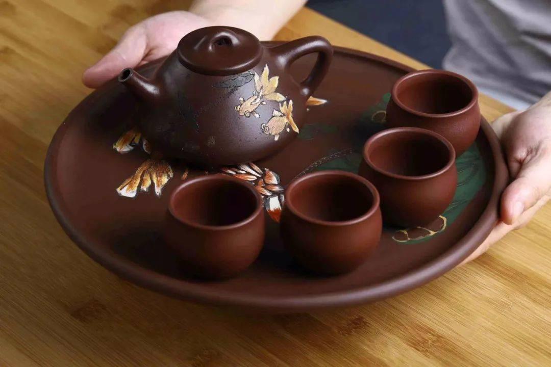 推荐一款好看又好用威博体育的茶具,代价还贼廉价!