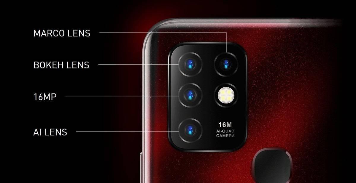 外媒票选2020年最糟糕手机设计:凑数镜头、取消充电器