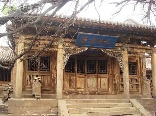 山西太原38处全国重点文物保护单位一览  第5张