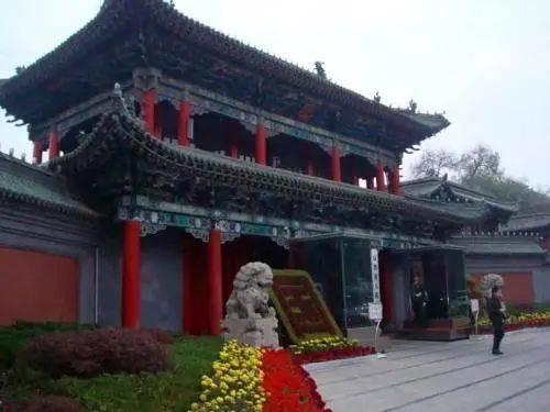 山西太原38处全国重点文物保护单位一览  第30张