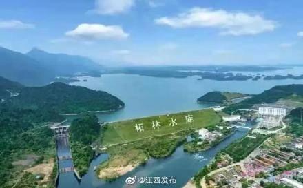 江西庐山西海成功晋级国家5A级旅游景区  第6张