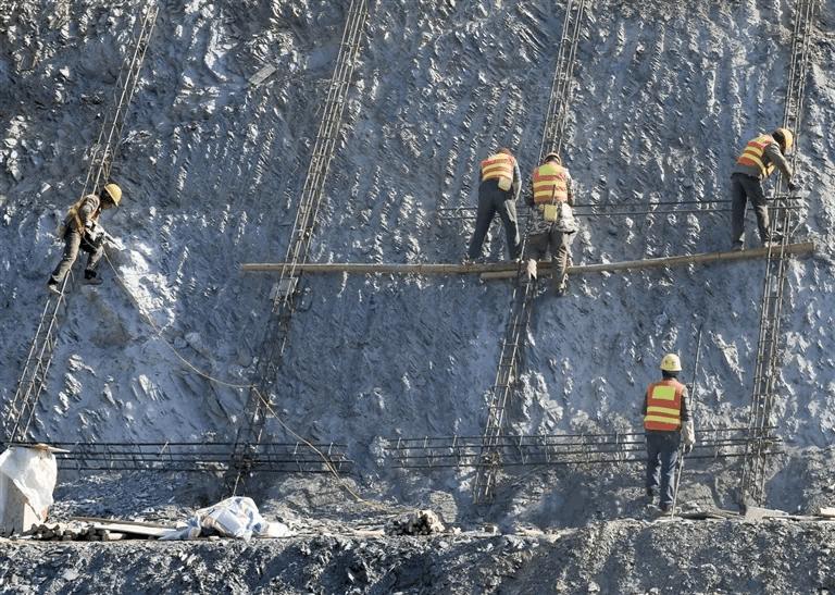 黄山这些高速、铁路建设有新进展!